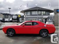 Make Dodge Model Challenger Year 2018 Colour Red kms