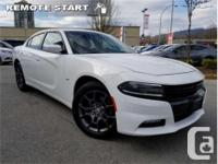 Make Dodge Model Charger Year 2018 Colour White kms