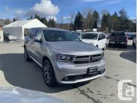 Make Dodge Model Durango Year 2018 Colour Grey kms