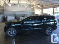 Make Dodge Model Durango Year 2018 Colour Black kms