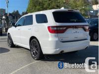 Make Dodge Model Durango Year 2018 Colour Bright White
