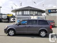 Make Dodge Model Grand Caravan Year 2018 Colour Grey