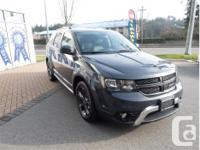 Make Dodge Model Journey Year 2018 Colour Grey kms