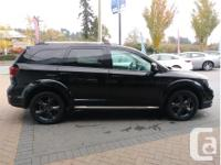 Make Dodge Model Journey Year 2018 Colour Black kms