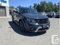 Make Dodge Model Journey Year 2018 Colour Grey kms