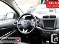 Make Dodge Model Journey Year 2018 kms 32566 Trans