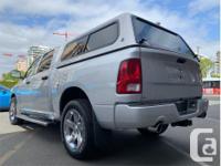 Make Dodge Model Ram Year 2018 kms 22814 Price: