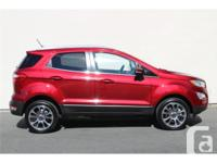 Make Ford Year 2018 Colour red Trans Automatic kms