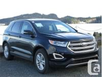 Make Ford Model Edge Year 2018 Colour Black kms 46346