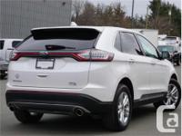 Make Ford Model Edge Year 2018 Colour White kms 26392