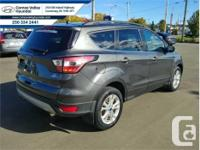 Make Ford Model Escape Year 2018 Colour Magnetic kms