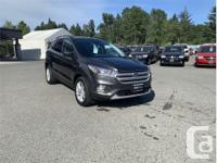 Make Ford Model Escape Year 2018 Colour Grey kms 49855
