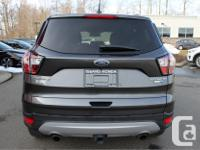 Make Ford Model Escape Year 2018 Colour Grey kms 28805