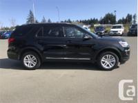 Make Ford Model Explorer Year 2018 Colour Black kms