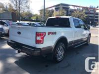 Make Ford Model F-150 Year 2018 Colour White kms 35500