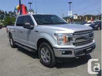 Make Ford Model F-150 Year 2018 Colour Silver kms