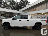 Make Ford Model F-150 Year 2018 Colour White kms 21201
