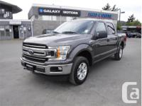 Make Ford Model F-150 Year 2018 Colour Grey kms 16605