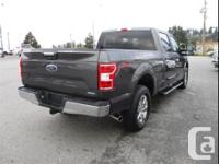Make Ford Model F-150 Year 2018 Colour Magnetic kms