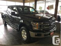 Make Ford Model F-150 Year 2018 Colour Black kms 30704