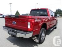 Make Ford Model F-350 Super Duty SRW Year 2018 Colour