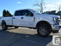 Make Ford Model F-350 Year 2018 Colour White kms 19873