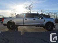 Make Ford Model F-350 Year 2018 Colour Silver kms