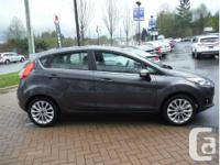 Make Ford Model Fiesta Year 2018 Colour Grey kms 13922