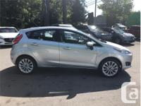 Make Ford Model Fiesta Year 2018 Colour Silver kms