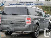 Make Ford Model Flex Year 2018 Colour Magnetic kms