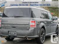 Make Ford Model Flex Year 2018 Colour Grey kms 11980
