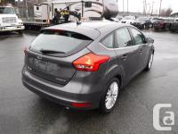 Make Ford Model Focus Year 2018 Colour Grey kms 23295