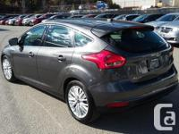 Make Ford Model Focus Year 2018 Colour Grey kms 32915