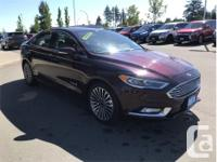 Make Ford Model Fusion Hybrid Year 2018 Colour Red kms
