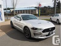 Make Ford Model Mustang Year 2018 Colour Silver kms for sale  British Columbia