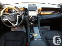 Make Ford Model Taurus Year 2018 Colour Gray kms 12160