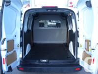Make Ford Model Transit Connect Year 2018 Colour White