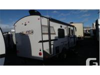 Price: $26,995 Stock Number: R351 2017 Forest River