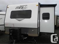 Price: $34,576 Stock Number: R316 2017 Forest River