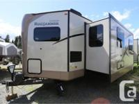 Price: $50,516 Stock Number: R338 2017 Forest River