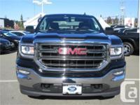 Make GMC Model Sierra 1500 Year 2018 Colour Midnight