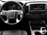 Make GMC Model Sierra 3500HD Year 2018 Colour Black