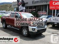 Make GMC Model Sierra 3500HD Year 2018 Colour Red kms
