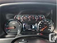 Make GMC Model Sierra 3500HD Year 2018 Colour Red kms