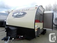 Price: $31,995 Stock Number: RV-1719 Great modern