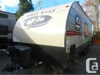 Price: $26,995 Stock Number: RV-1696 Sleeps 7 with