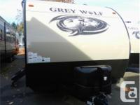 Price: $26,995 Stock Number: RV-1693 Great bunk unit