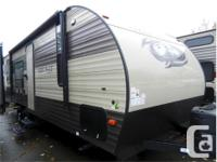 Price: $23,995 Stock Number: RV-1700 Awesome Bunk Floor