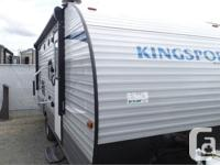 Price: $23,995 Stock Number: R422 2018 Gulf Stream