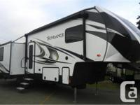 Price: $42,995 Stock Number: RV-1755A Like-New''